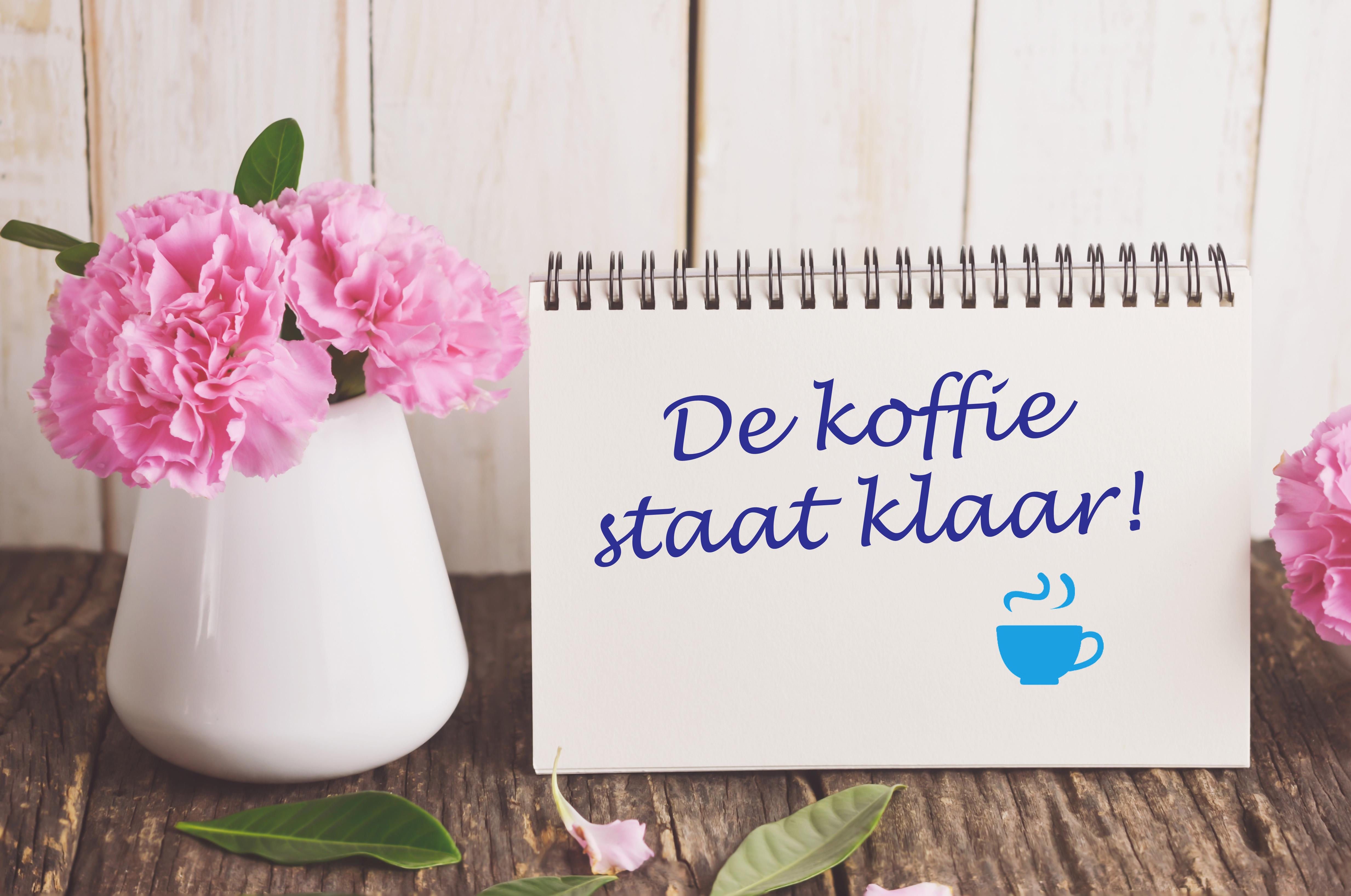 woongroep koffie mozartheuvel